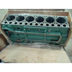 Блок цилиндров (ДВС) WP10 E2, E3 длинная крышка