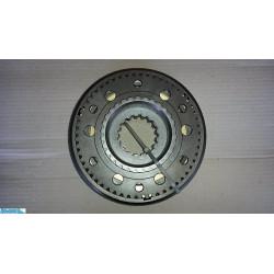 Синхронизатор демультипликатора КПП Fuller 12JS160T