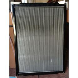 Радиатор системы охлаждения F3000 WP12