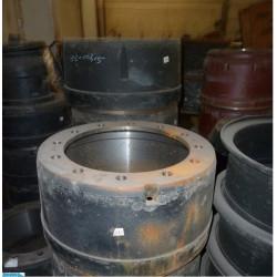 Барабан тормозной задний Yutong 3621