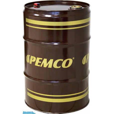 Масло трансмиссионное Pemco 80w90
